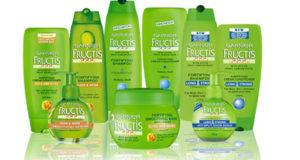 Produit Fructis gratuit