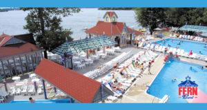 Séjour en famille à Fern Resort