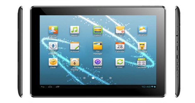 Une tablette android - Office tablette android gratuit ...