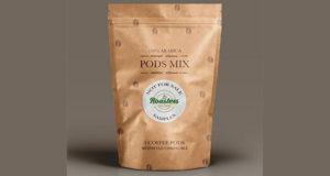 Échantillons gratuits Dosettes de café Roasters