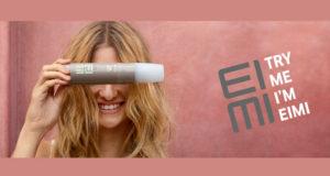 Échantillons gratuits EIMI LINE UP de Wella Professionals
