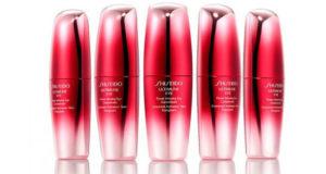 Échantillons gratuits Shiseido Ultimune Eye