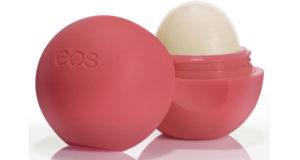 1000 baumes à lèvres EOS Gratuits