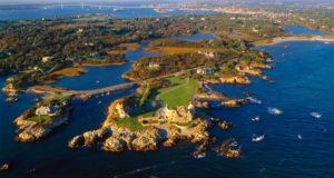 Voyage de golf au Rhode Island de 14460$