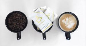 Échantillons de café Gratuit