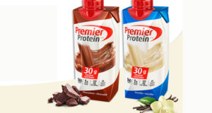 1500 Boissons Premier Protein Gratuites