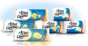 Barre de fromage P'tit Québec à 3,98$