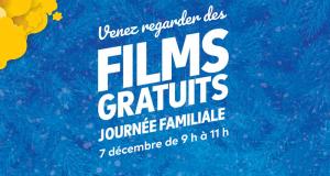 Des films gratuits dans les cinémas Cineplex