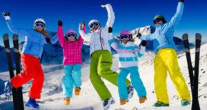 Gagnez 5000 $ en ski