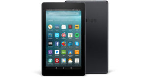 Kindle Fire, tablette tactile (liseuse) et plus