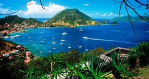 Voyage de 7 nuits pour 2 dans les Îles de Guadeloupe (7500$)