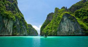 Voyage pour 2 en Chine et Thaïlande (9400$)