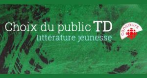 Concours Choix du public littérature jeunesse (5500 $)