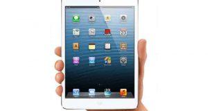 Gagnez un iPad Mini 4, Wifi