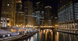 Gagnez un voyage à Chicago