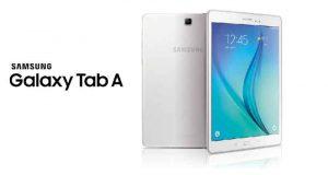 Gagnez une tablette Samsung Galaxy Tab A
