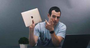 Un nouveau MacBook + Un ensemble Logitech