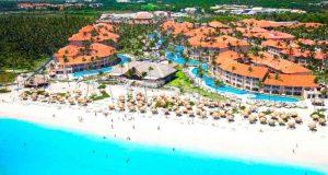 Voyage de 7 nuits pour 2 à l'hôtel Majestic Elegance Punta Cana