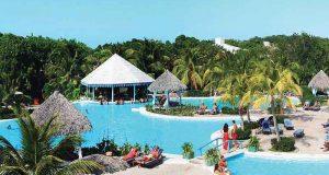 Voyage d'une semaine pour 2 au Paradisus Rio de Oro & Spa à Holguin, Cuba