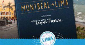 Billets d'avion aller-retour de Montréal vers Lima (4468$)