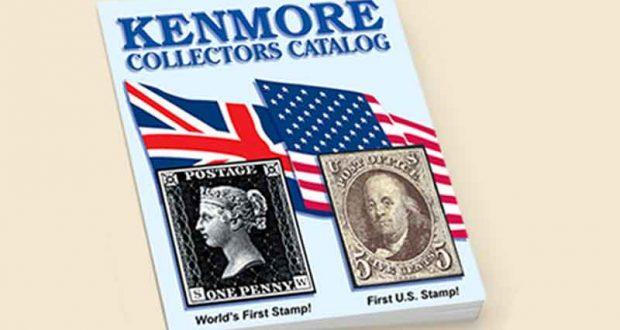 Catalogue gratuit de timbres (96 pages) + Certificat cadeau de 5$