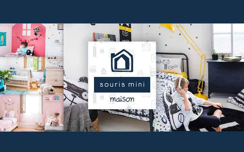 Gagnez une chambre compl te sign e souris mini maison for Une chambre complete