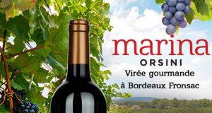 Un voyage vinicole et gastronomique pour 2 a Bordeaux