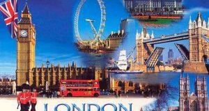 Voyage à Londres pour 2 personnes (3500$)