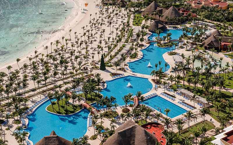 voyage d 39 une semaine tout inclus pour 2 riviera maya chantillons gratuits concours. Black Bedroom Furniture Sets. Home Design Ideas
