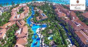 Voyage pour 2 personnes à Punta Cana (4000$)