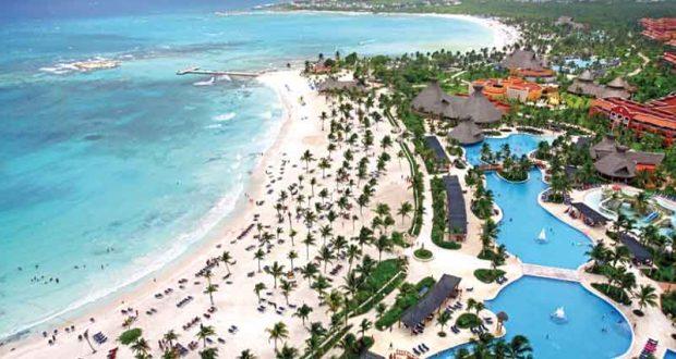 voyage mexique tout inclus 2 semaines