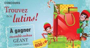 18 ensembles-cadeaux des fêtes de plus de 600$