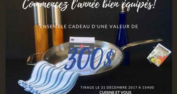 Ensemble d 39 articles de cuisine de 300 chantillons for Articles de cuisine quebec