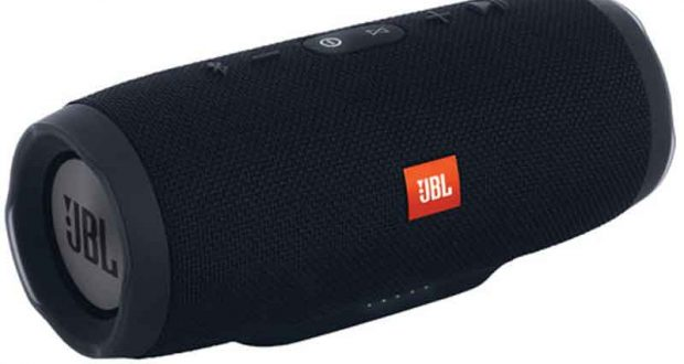 haut parleur portatif tanche sans fil et 100. Black Bedroom Furniture Sets. Home Design Ideas