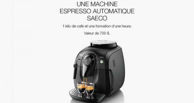 Formation Technicien Machine A Cafe