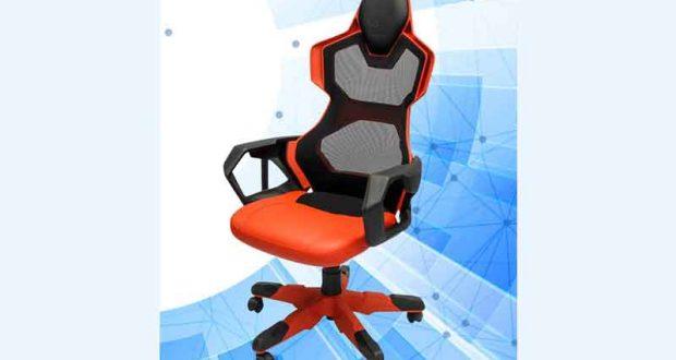 Chaise d 39 ordinateur d 39 une valeur de 350 qu bec gratuit for Chaise d ordinateur