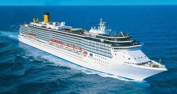 Croisière de 7 jours pour 2 en Méditerranée (5000$)