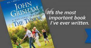 Exemplaire Gratuit de The Tumor de John Grisham