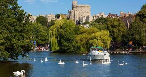 Gagnez des vacances de rêve en Grande-Bretagne