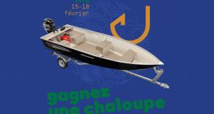 Un Princecraft Springbok DL BT 2018 (10,995$)