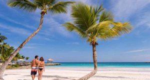 Voyage d'une semaine tout inclus pour 2 à Punta Cana