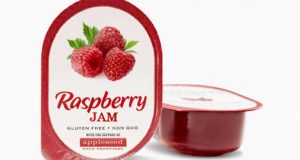 Échantillons Gratuits de Raspberry JAM