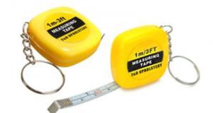 Échantillons gratuits de ruban à mesurer