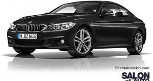BMW 430i xDrive 2018 pendant 24 mois