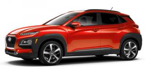Gagnez une Kona 1.6T Trend 2018 de Hyundai (28000$)