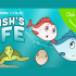 Stickers Gratuits A Fish's Life