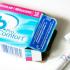 Une boîte gratuite de 18 tampons O.B. Pro Comfort
