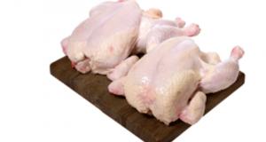Emballage de 2 poulets entiers à 10$