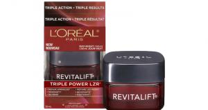 Testez la crème de jour REVITALIFT TRIPLE POWER LZR