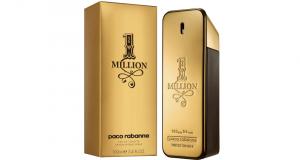 Échantillons gratuits 1 Million - Eau de Toilette Paco Rabanne